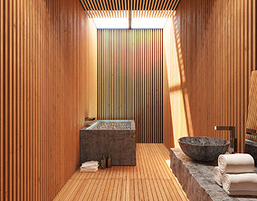 3D Bathroom 003