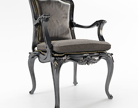 3D asset Chair factory Roberto Giovannini
