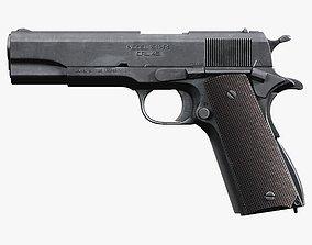 3D model Colt M1911A1