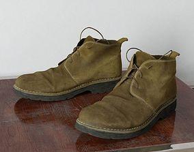 shoes 76 am159 3D model