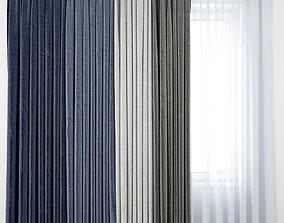 3D Curtain 63