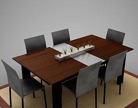 3D Dinning 2