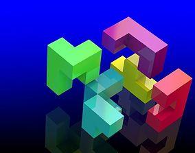 Free Puzzle 3D Printing Models | CGTrader