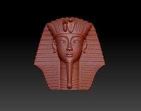 tutankhamun 3D printable model