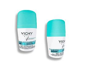 Vichy deodorant 3D asset