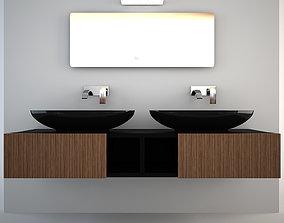 3D bath NIC Design - Nina - set 1
