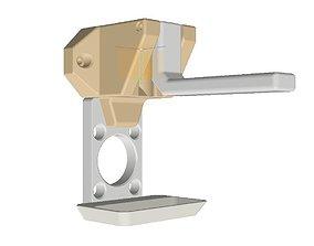 Dispensopac soap dispenser 3D printable model