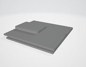 Lunnik Battery Roof 3D printable model