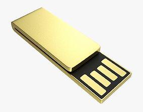 Flash drive USB 07 3D