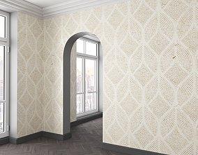 3D model Wallpaper for variation-123