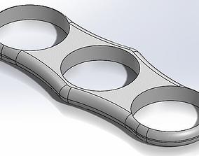 3D printable model Fidget Spinner