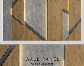 3D Wall Panel 29