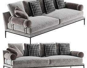 3D model B e B italia atoll sofa