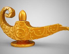 Magical Lamp 3D model