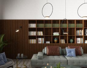 Suite in Paris 3D model