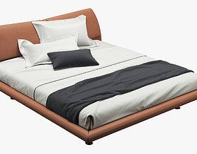 Bed 006 3D model