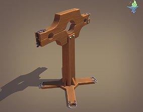 3D model Pilori