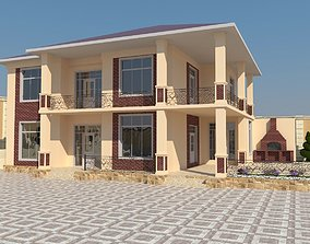 3D house plans with photos and house plans for