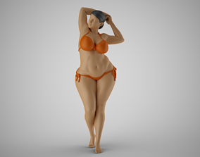 3D print model Warm Spring 6