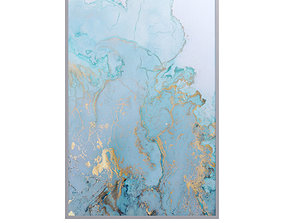 3D asset Abstract Painting Beth nicholas 015