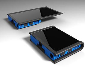 Nokia Lumia 730 PCM smartphone case 3D