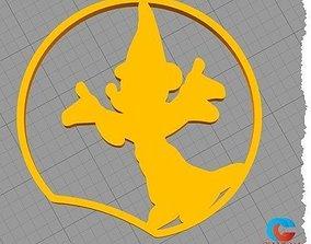 3D printable model Disney Inspired Mouse Ears - Sorcerer