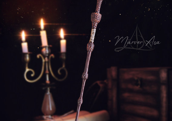 Elder Wand - Harry Potter