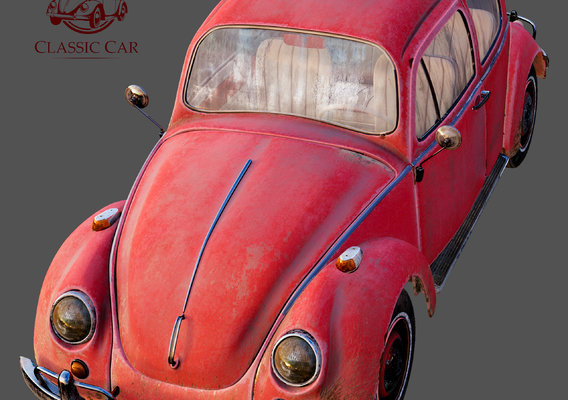 Beetle Car