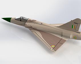 3D print model Dassault Mirage 2000