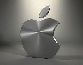 3D Mac Logo