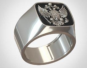 3D print model Ring USSR