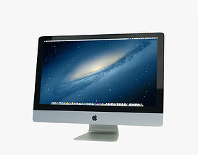 The New IMac 2013-2014 3D