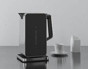 3D model kettle 02 am145