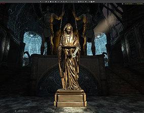 3Dfoin - Firebringer realtime