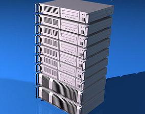 3D model Server