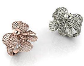 cage jewelry designer fashion 3D printable model