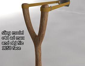 slingshoot 3D