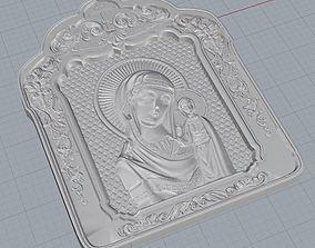 other Saint 3d print model