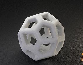 3D print model Math Object 106