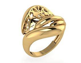 3D print model New Ring 014