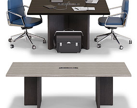 LAS ELITE tables 3D model