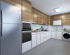 Kitchen 3D kitchenview