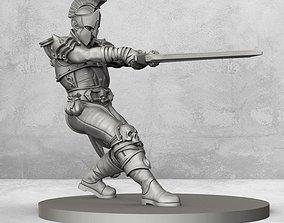 Cedric 3D print model