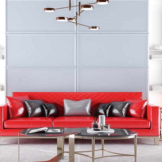 Sofa Furniture Design