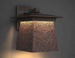 3D Modern Wall Lamp