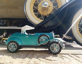 Ford Model A aka MODEL W NEXCO3D