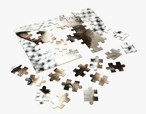3D 48-piece jigsaw puzzle 3