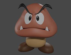 My Goomba 3D