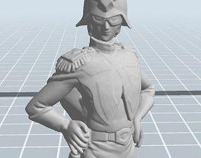 Char - Gundam 3D printable model