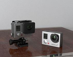 camera 31 am156 3D model